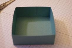 Anleitung Box in a Bag
