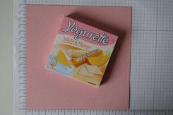Anleitung sommerliche Schokoladenverpackung - Patricia Stich 2015