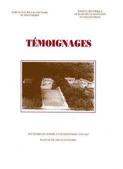 Couverture de l'ouvrage édité en 1994