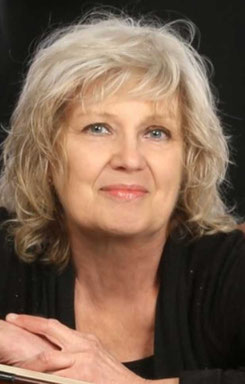 Brigitte Morgenstern