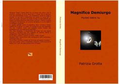 copertina del romanzo