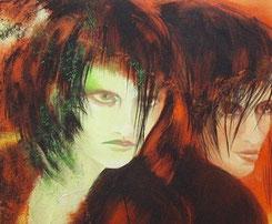 Carmen Kroese, Eifersucht 2009