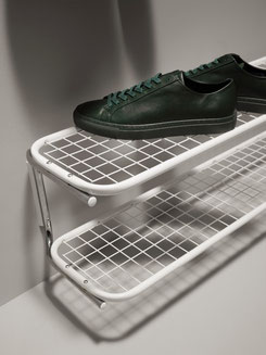 Essem Design - Classic shoe rack - Gunnar Bolin