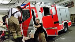 Foto: Freiwillige Feuerwehr Hellersdorf