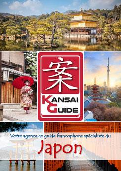 Agence de guide francophone spécialiste du Japon