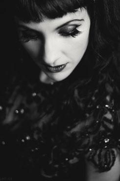 Bianca Stücker | Foto: Meike Poese/Pétit Noir Photography