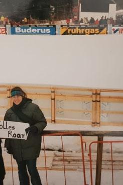 Harrachov / Tschechien, WM 2002