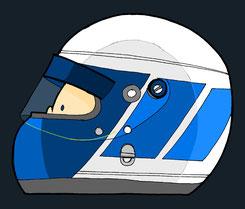 David Brabham by Muneta & Cerracín
