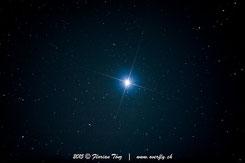 Sirius im Grossen Hund - 28.02.215