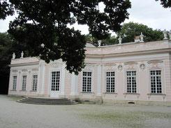 Schloss Nymphenburg, Amalienburg
