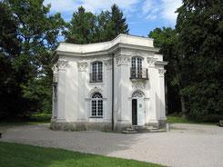 Schloss Nymphenburg, Pagodenburg