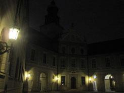 Residenz München, Brunnenhof