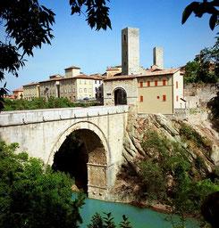 Ponte Romano Ascoli Piceno