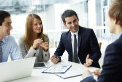 cursos de administración de empresas