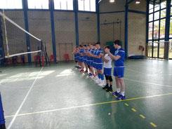 Under 19 Fielmann Volley Novara