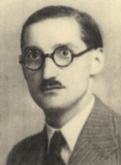 Pasteur Yves Crespin