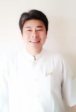 池田市の整体院【気らく庵】院長