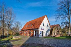 Bootshaus des KCH