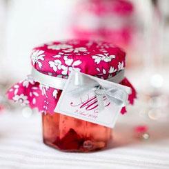 cadeaux pour des invités de mariage diy