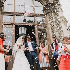 русский свадебный организатор во Франции