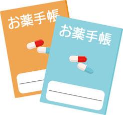 災害時のお薬手帳の重要性