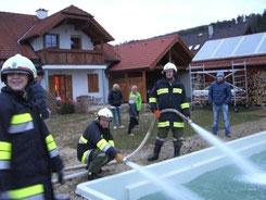 Foto: FF Mödring