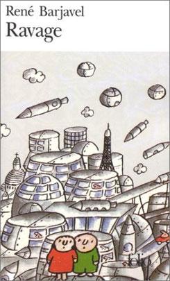 (de René Barjavel, 1943)