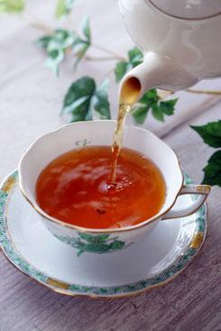 紅茶教室 ティーレッスン 東京 舞浜 青山 テーブルコーディネート E-style 紅茶 ワンデイレッスン