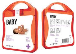 Erste Hilfe Set bedrucken, Erste Hilfe Set Werbemittel, Erste Hilfe Set Werbung, Erste Hilfe Set Kinder, Erste Hilfe Set mit Logo