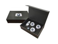 Geschenke Set Golf, Startset Golf, Golfgeschenk Set, Golfartikel bedrucken mit Verpackung, Startgeschenk bedrucken, Startgeschenk Golf