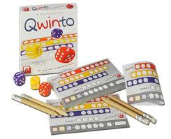 Spielkarten, Spielkarten mit Logo, Spielkarten bedrucken, Spielkarten bedruckten, Qwinto, Werbespielkarten, Werbemittel Spielkarten, Logo Spielkarte