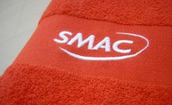 Handtuch Werbemittel, Handtuch Werbung, Handtuch bedrucken, Handtuch mit Logo, Handtuch besticken, Handtuch individuell