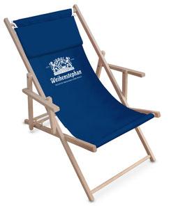 Liegestühle bedrucken, Liegestühle mit Logo, Liegestuhl bedrucken, Liegestuhl Werbung, Liegestuhl, Liegestühle Werbemittel