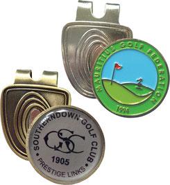 Cap Clip mit Logo, Cap Clip Golf, Cap Clip bedrucken, Cap Clip bedruckt, Schuhclip Golf, Schuh Clip, Golf Werbemittel, Logo Golfartikel,  Cap Clip bedruckt, Cap Clip Werbemittel