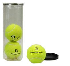 Tennisbälle mit Logo, Tennisbälle bedrucken, Tennisbälle bedruckt, Tennisbälle mit Logo, Tennisbälle Werbemittel, Tennisbälle Tube, Tennisbälle Verpackung, Tennisbälle farbig, Tennisbälle pink, Tennisbälle rot, Tennisbälle orange,Tennisbälle bunt