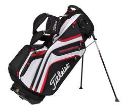 Titleist Stand Bag, Titleist Golftasche, Titleist Werbemittel, Golfbag bedrucken, Golfbag mit Logo, Golfartikel Titleist,  Golfwerbemittel