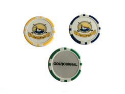 Poker Chip Ballmarker, Poker Chip Golf, Poker Chip Ballmarker bedrucken, Golf Poker Chip, Poker Chip mit Logo, Poker Chip bedruckt, Poker Chip Golf mit Logo