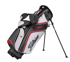 Titleist Golfbag, Titleist Standbag, Titleist Ultra Lightweight Standbag, Titleist Werbemittel, Titleist Golf