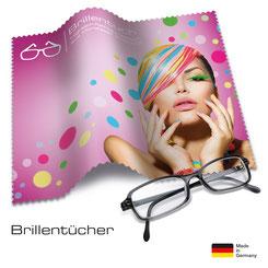 Brillenputztücher, Brillenputztücher Werbemittel, Brillenputztücher bedrucken, Brillenputztuch mit Logo, Brillenputztuch bedruckt, Brillenputztuch Fotodruck