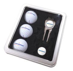 Golf Startgeschenk,Golf Startgeschenke, Golf Startgeschenk Golfturnier,Startgeschenk, Golf Werbemittel, Tee Geschenk Golf, Golfgeschenke Box