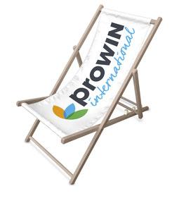 Liegestuhl bedrucken, Liegestuhl mit Logo, Liegestühle bedrucken, Liegestühle bedrucken lassen, Liegestühle Werbung, Liegestuhl werbung