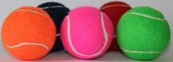 Farbige Tennisbälle, Tennisbälle bedrucken, Tennisbälle bedruckt, Tennisbälle mit Logo, Tennisbälle Werbemittel, Tennisbälle Tube, Tennisbälle Verpackung, Tennisbälle farbig, Tennisbälle pink, Tennisbälle rot, Tennisbälle orange,Tennisbälle bunt
