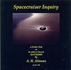CD: Spacecruiser Inquiry