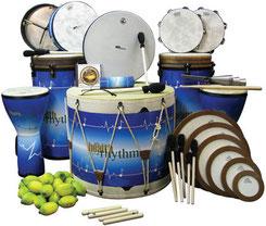 drum boston lessons