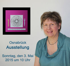 Angelika Litzkendorf - Ausstellung - Schöpfung