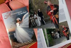 """Michael, Völkel, Voelkel, Spielmann, Michel, Hochzeit, """"Musik auf Wunsch"""", Mittelalter, mittelalterliche Hochzeit, Standesamt, Gitarre, Dudelsack, Flöte,"""
