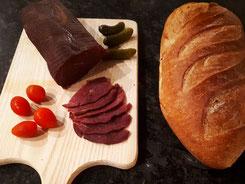 Qualitäts-Trockenfleisch als Weihnachtsgeschenk für Kunden und Mitarbeiter
