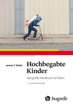 Buchcover: Hochbegabte Kinder - Das große Handbuch für Eltern