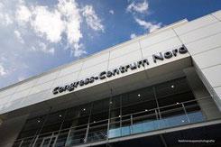 Congress-Centrum Nord | Deutz-Mühlheimer Straße 111 | 50679 Köln