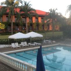 フィリピン ホテル